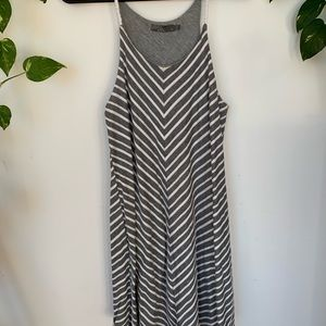 Brand new Prana striped dress